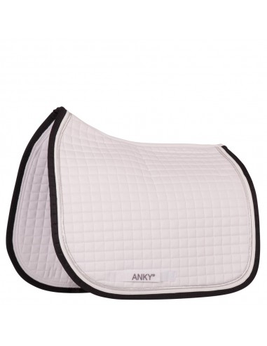 ANKY® Saddle Pad Deluxe C-Wear...