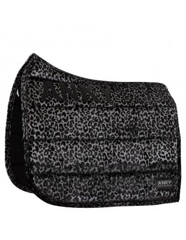 ANKY® pad Leopard Print dressuur...