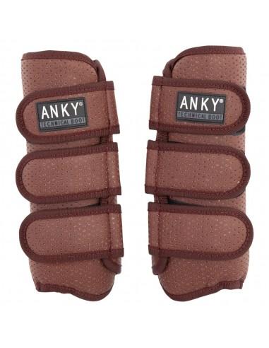 ANKY® peesbeschermers Technical...