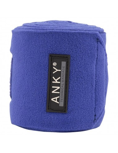 ANKY® Bandages Leopard print ATB20001