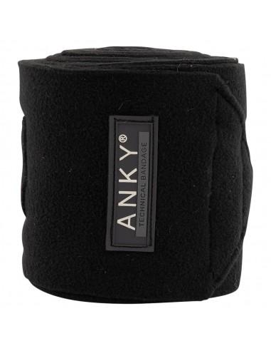 ANKY® Bandageset Leopard print ATB20001