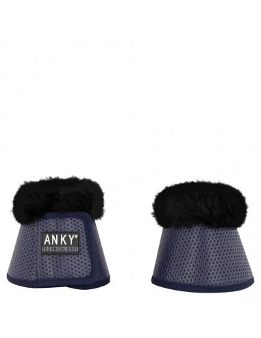 ANKY® Technical Sheepskin Bell Boot...