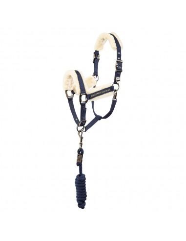 ANKY® Halter Fur Comfort ATH19001
