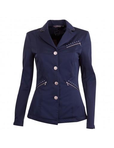 ANKY® Riding Jacket Zipped Soft Shell...