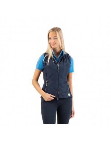 ANKY® Quilted Waistcoat ATC211001