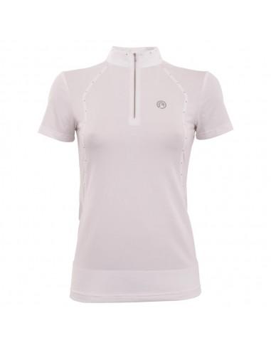ANKY® Shirt Stylish Shortsleeve ATP16201