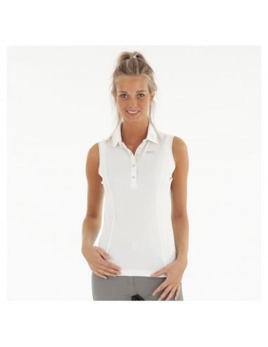 ANKY® Sleeveless Polo Shirt ATC191202