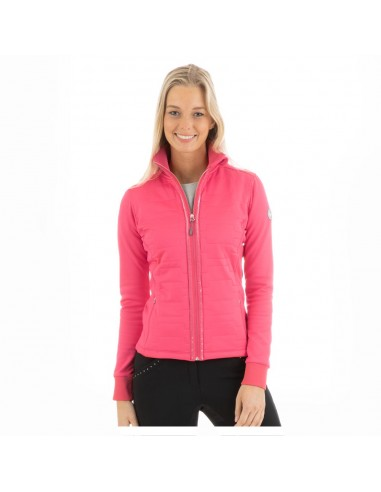 ANKY® Quilted Technostretch Jacket...