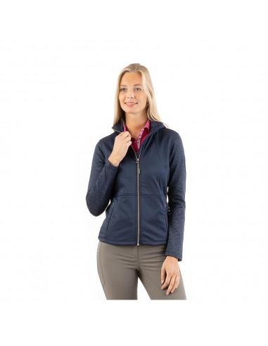 ANKY® Printed Technostretch Jacket...