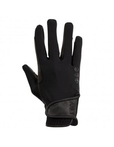 ANKY® Handschoenen Leer/Lycra ATA19001