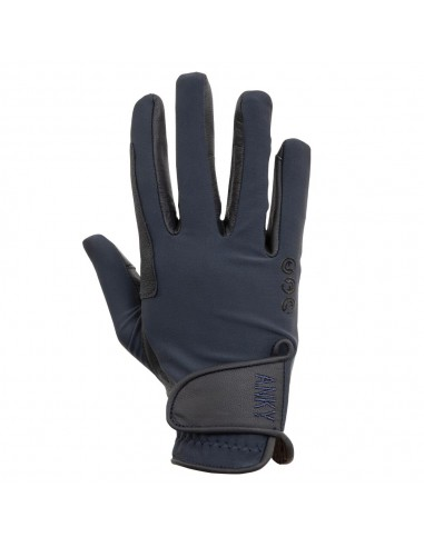 ANKY® Gloves Leather/Lycra ATA19001