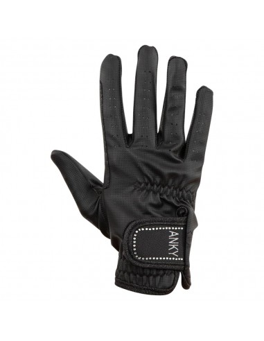 ANKY® Competition Gloves Rhinestone...