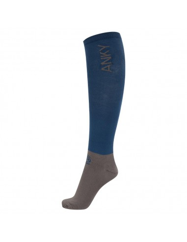 ANKY® sokken Ultra Thin 3 paar ATP19601