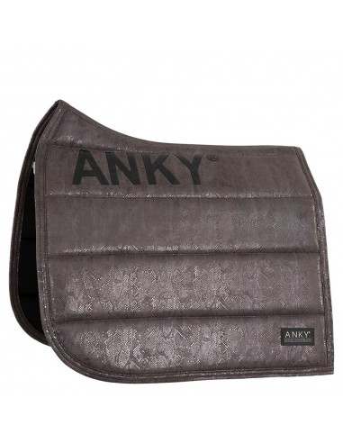 ANKY® Saddle Pad Suede Glitter...